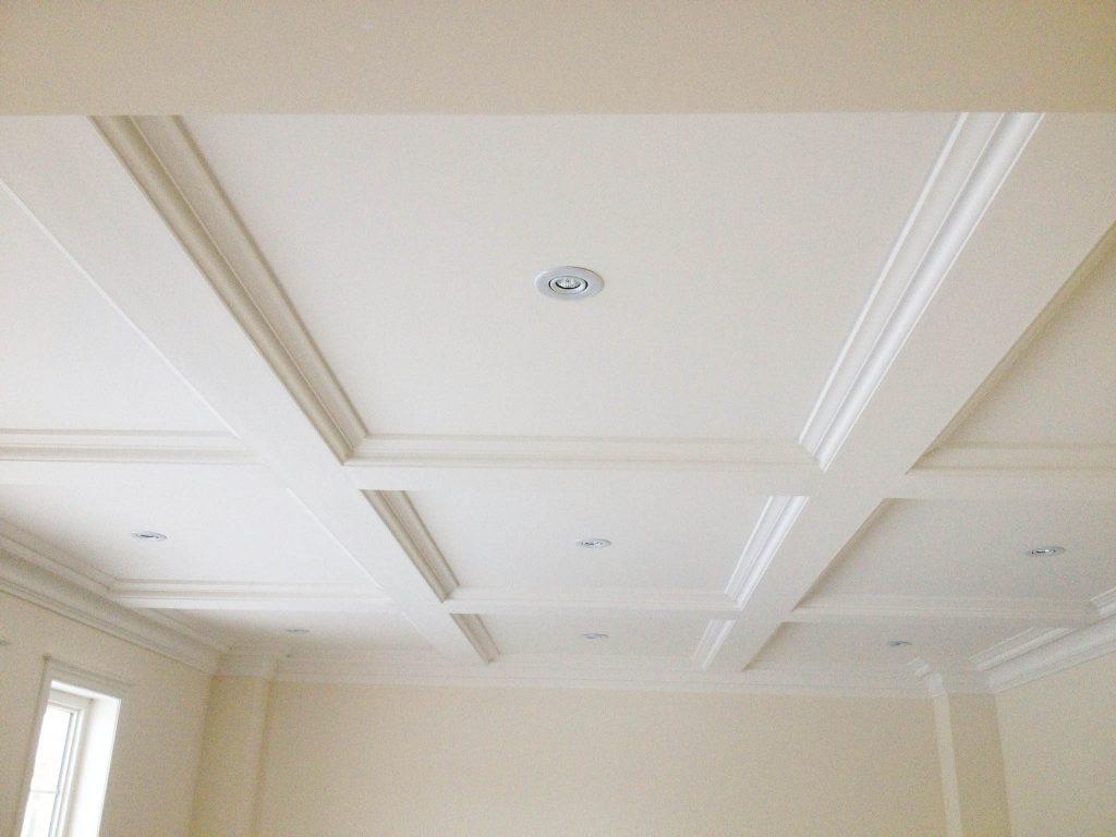 Ceilings – 1