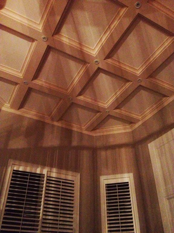 Ceilings – 3