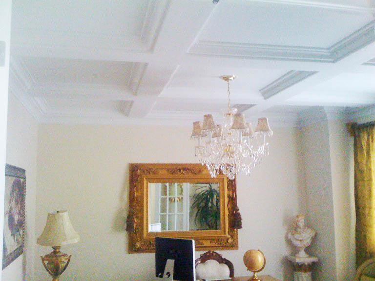 Ceilings – 4