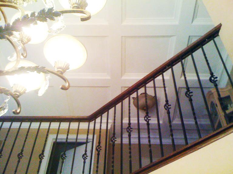 Ceilings – 6