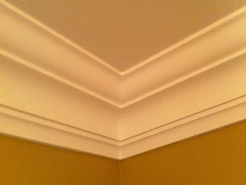 Crown moulding 10