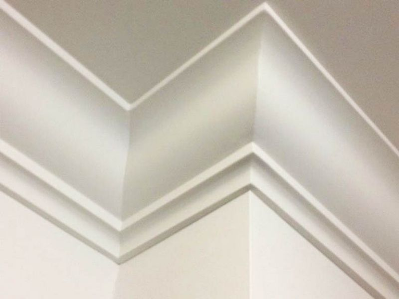 Crown moulding 2