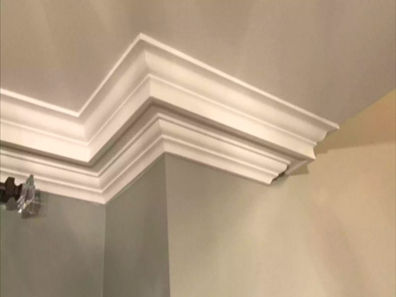 Crown moulding 26