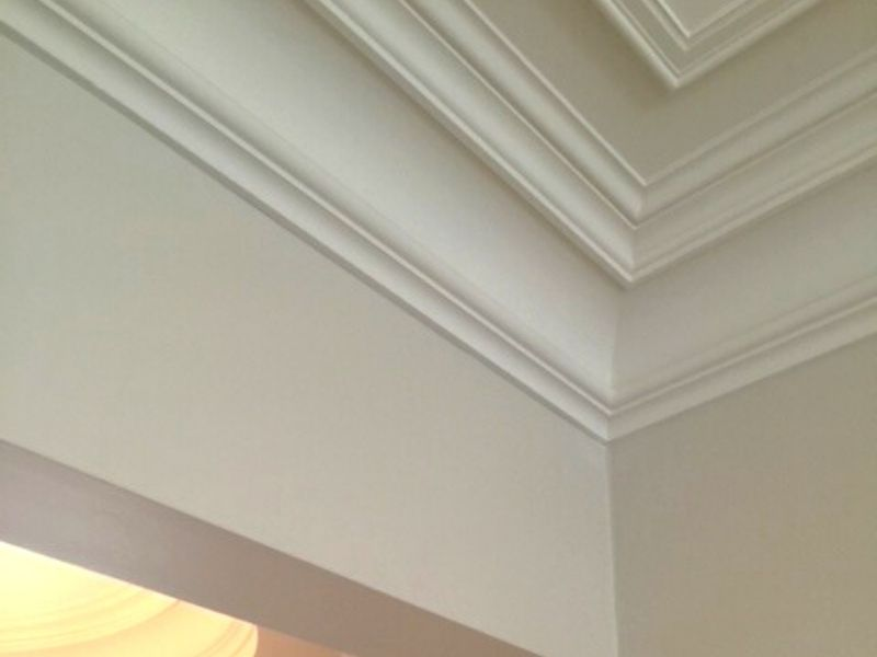 Crown moulding 37