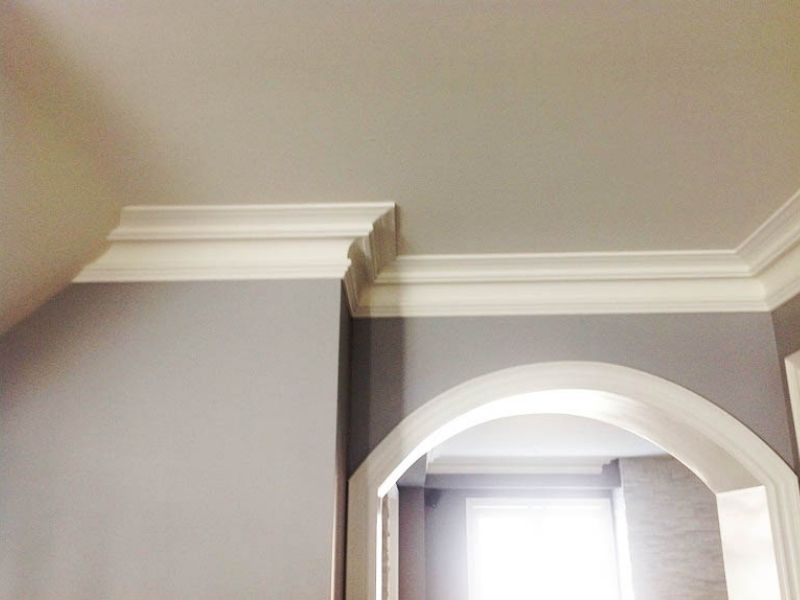 Crown moulding 4