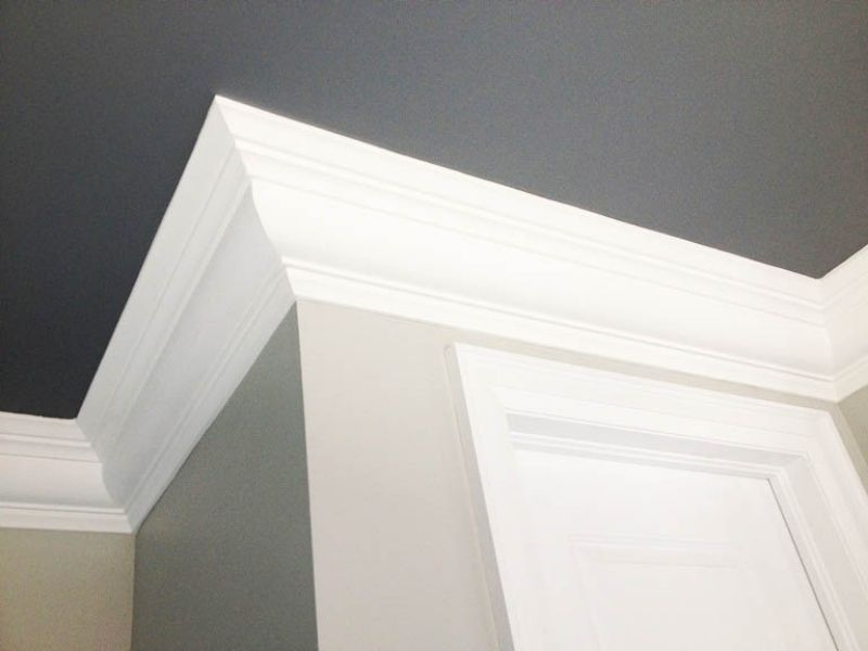 Crown moulding 5