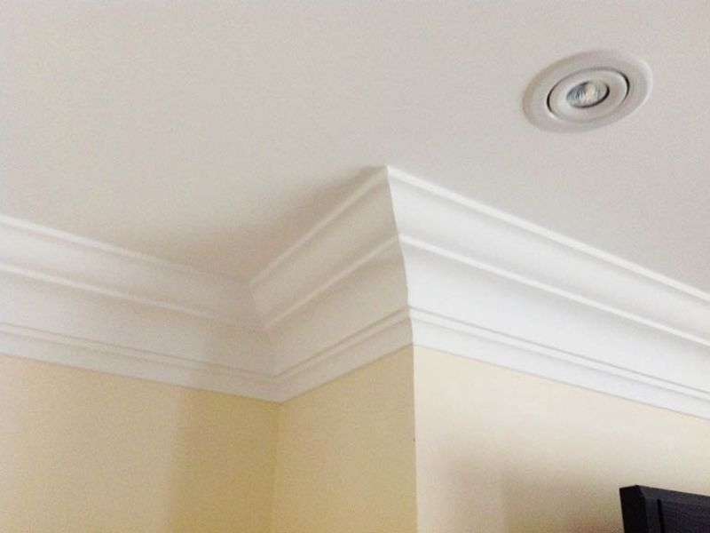 Crown moulding 7
